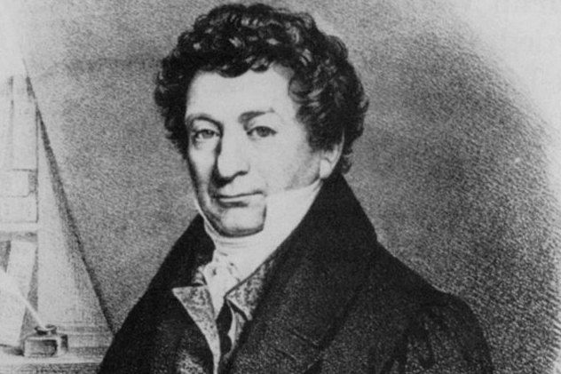 Friedrich Serturner