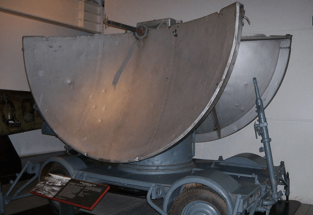 WWII German Radar