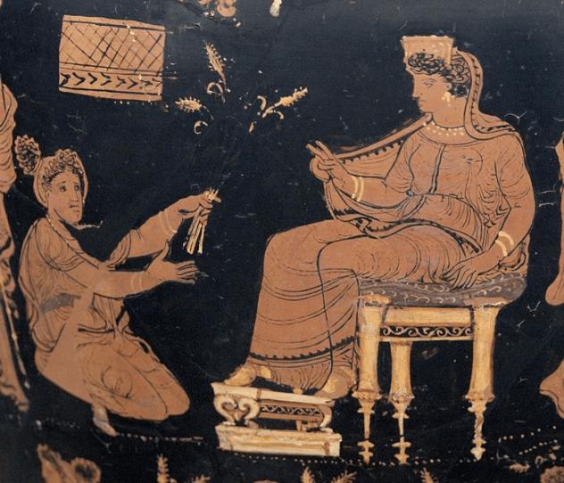 Elusinian Mysteries