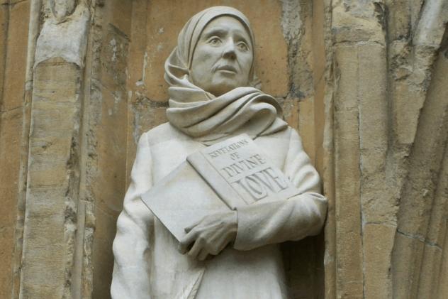 Juilian of Norwich