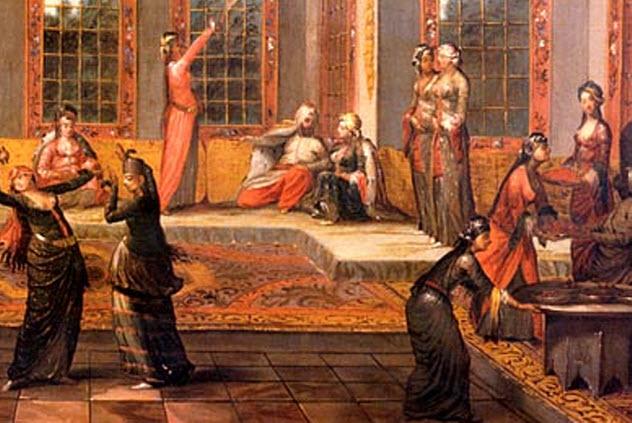4-harem-sultan