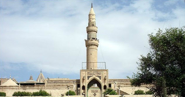 6-Mosque-Of-The-Prophet-Yunus