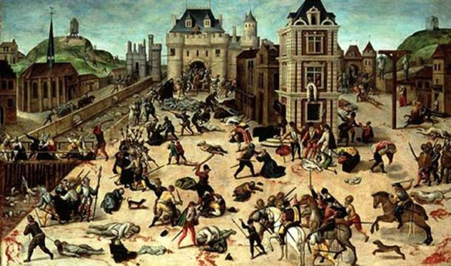 Granada Massacre of 1066