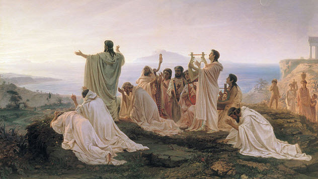 1-pythagorus-cult