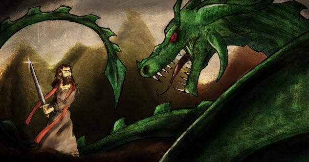 10-jesus-dragon