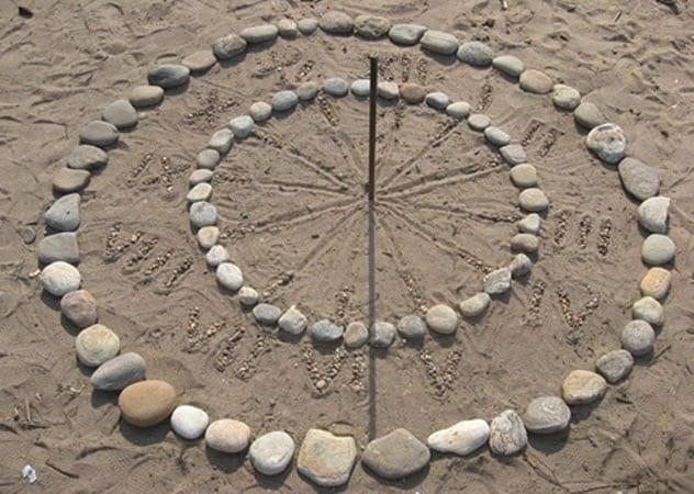 5-sundial