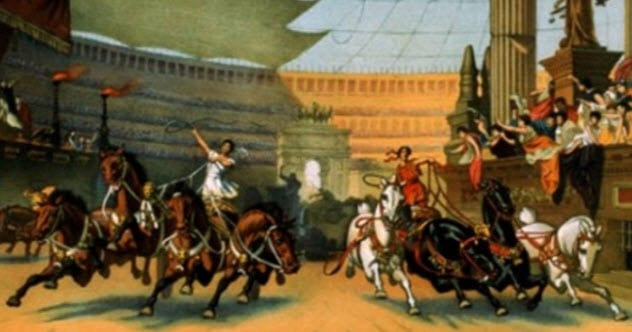 4-chariot-races