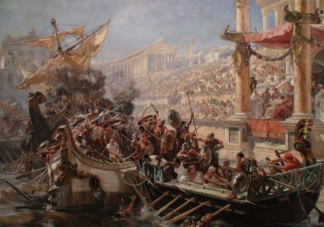 2-colosseum-naval-battle