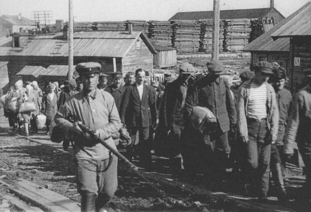 russian-gulag