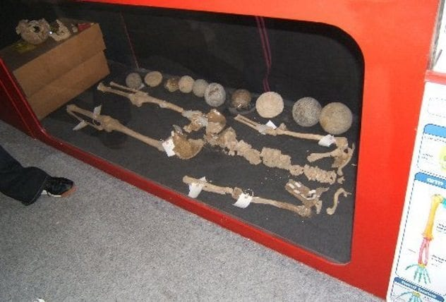 aberystwtyh-castle-skeleton