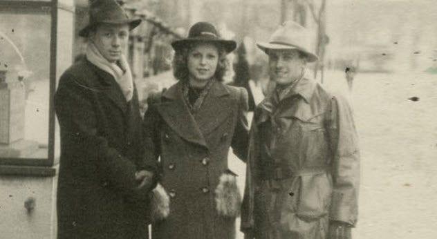 Nazi Collaborators 2-stella-goldschlag-rolf-isaaksohn