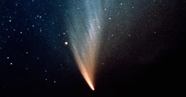 Comet West Featured 3