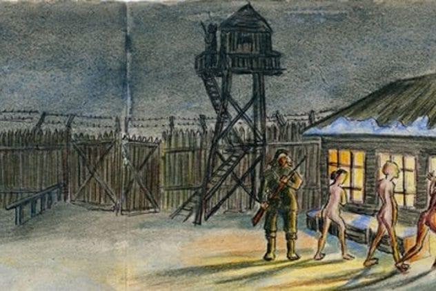 Gulag Women