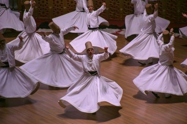 Sema Dance