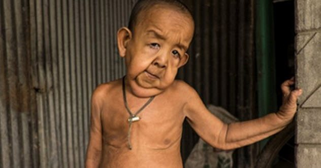 10 Incredibly Unique Children From Around The World - Listverse