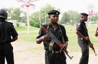 Top 10 Ways To Avoid Getting Shot By A Member Of The Nigerian Police Force