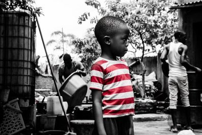 Top 10 Terrible Issues Facing Children In Africa
