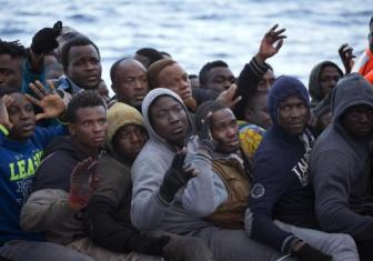 4 Lies Told By Traffickers To Refugees and Asylum Seekers