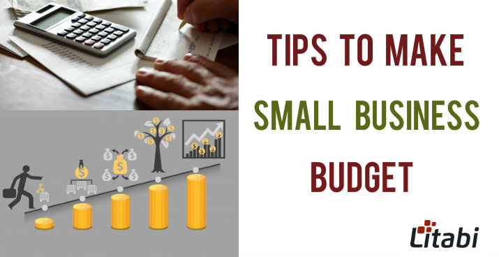 Tips To Make Small Business Budget Plan