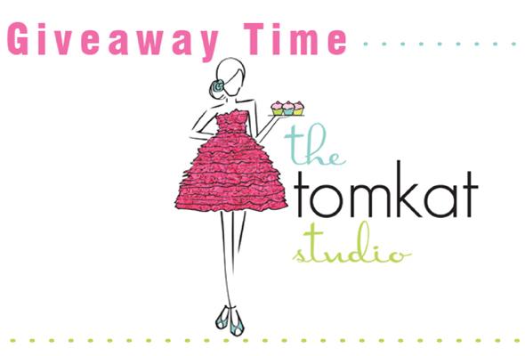 TomKat Studio Giveaway