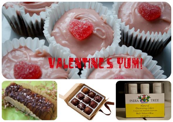 Valentine's Yum