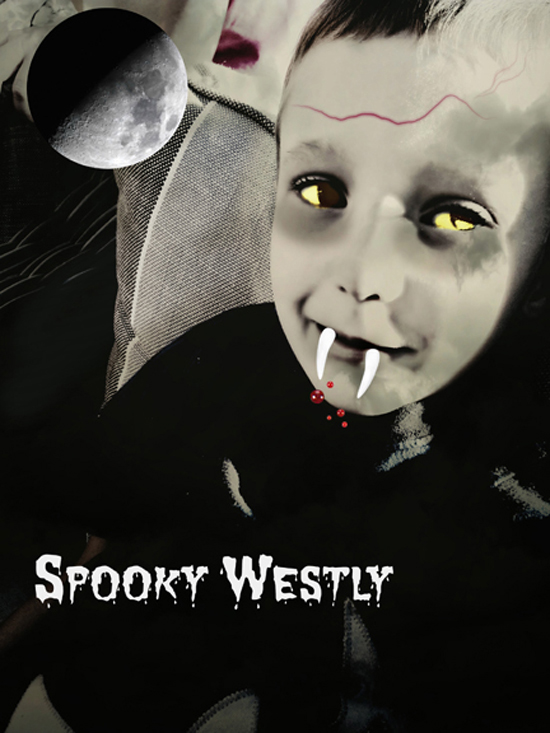 Spooky Westly