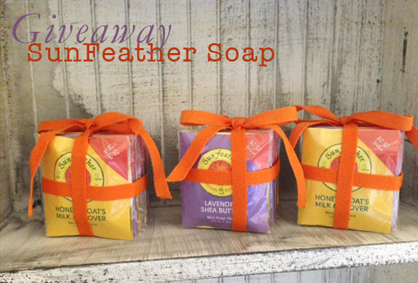 SunFeather Soaps