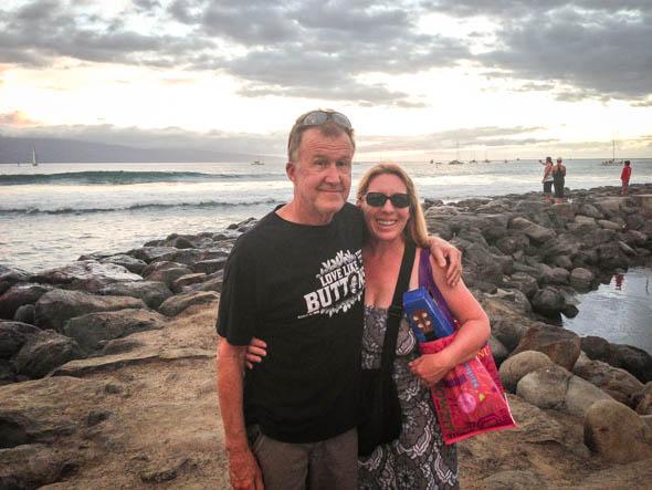 Jim&Jen Maui