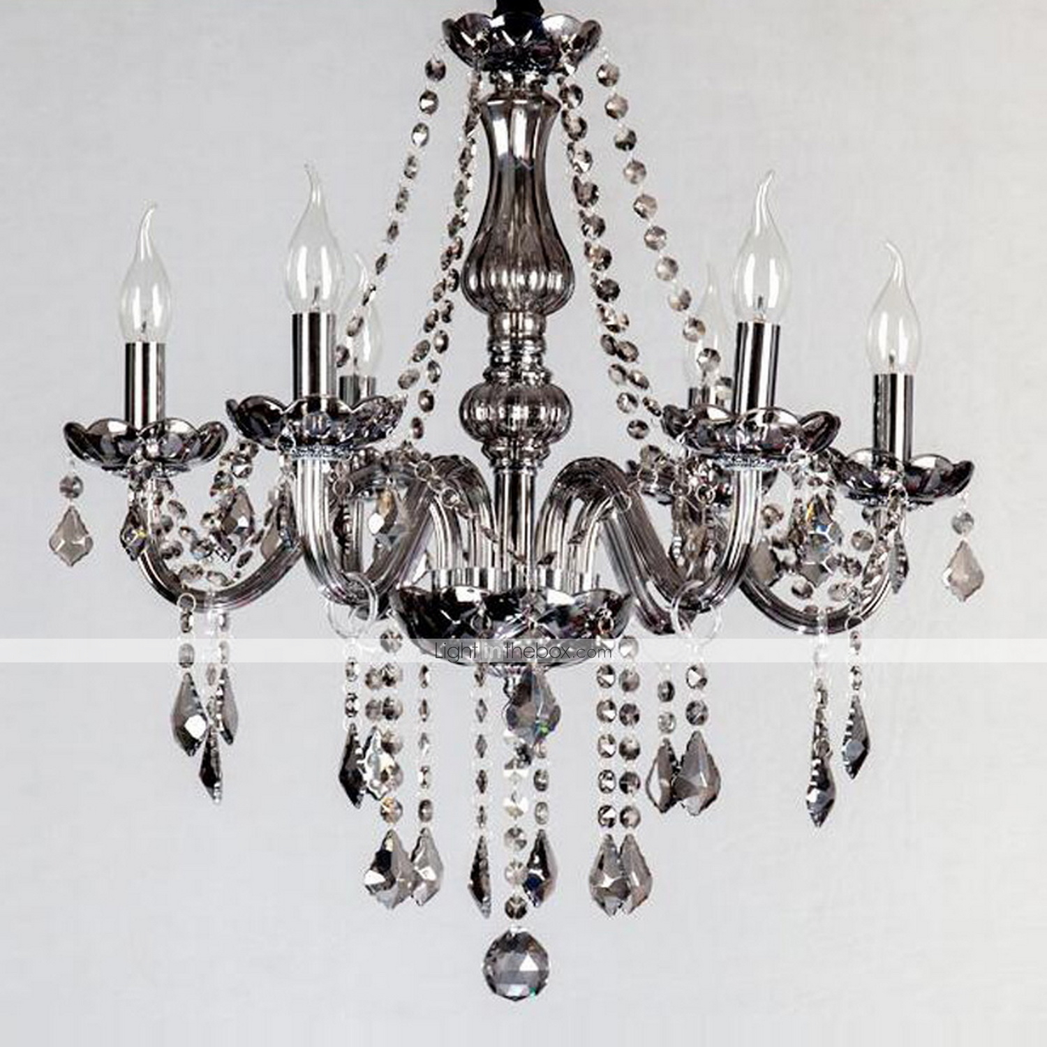 Modern Chandelier Bedroom 40w Chandelier Modern Contemporary Traditional Classic
