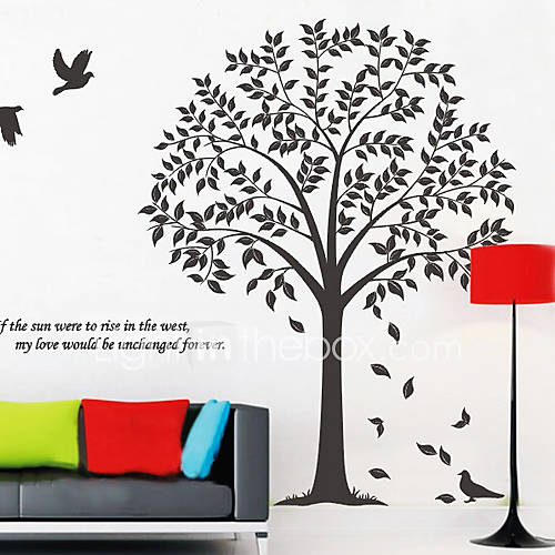 Boom Decoratie Boom Decoratie Muurstickers 240992 2016 – $29.99