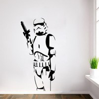 Wall Art Sticker Wall Decal DIY Home Decoration Wall Mural ...