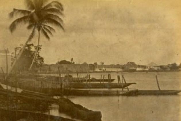 Ebutte Ero Lagos 1924