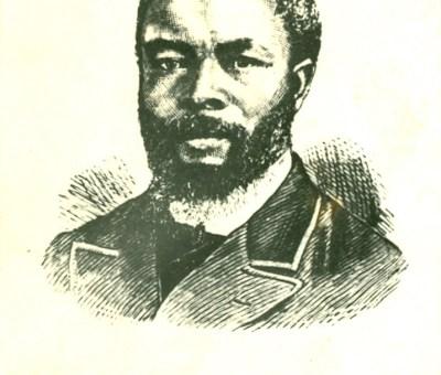 Augustus Otonba-Payne