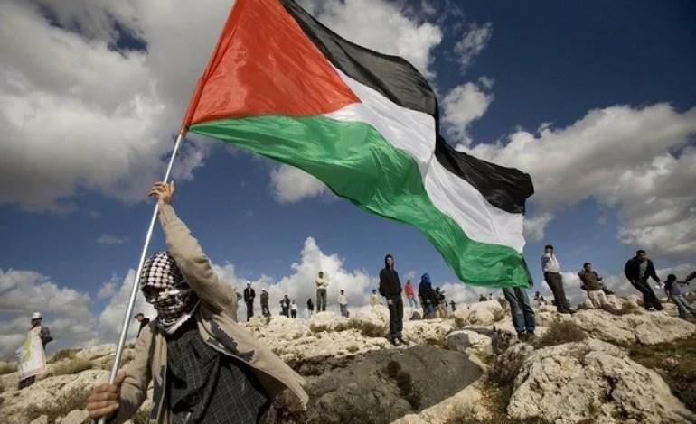 Um novo marco para a luta palestina