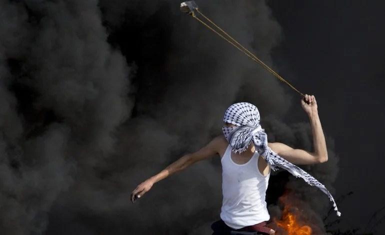 Uma nova Intifada para uma nova geração