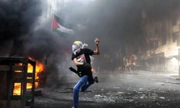 Solidariedade internacional com a resistência palestina