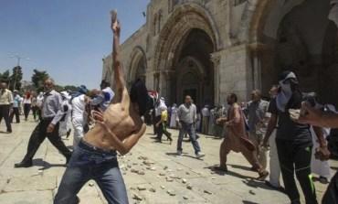 Os rebeldes inconvenientes da Palestina