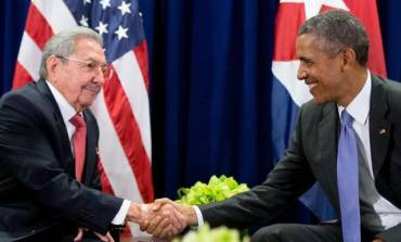 Sobre a visita de Obama a Cuba
