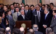 Governo Temer quer deslanchar ataques gestados no mandato de Dilma