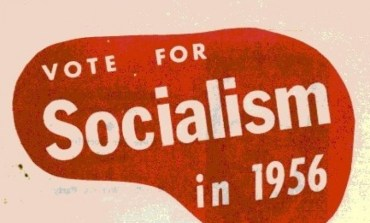 """Vote for Socialism in 1956"" (ou notas sobre o trotskismo norte-americano no terreno eleitoral em 1948, 1952 e 1956)"