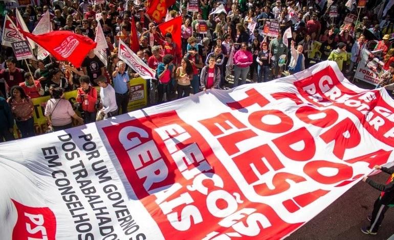 PSTU 22 anos: Um partido coerente, operário, revolucionário e socialista