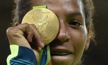 As Olimpíadas dos negros e das mulheres