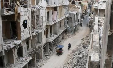 Alepo: os rebeldes rompem o cerco militar e ganham terreno à ditadura