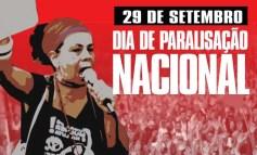 Da Polônia ao Haiti, dezenas de entidades sindicais enviam moções de apoio ao 29 de setembro, Dia Nacional de Paralisação