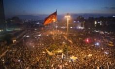 Imediata liberdade a Hakan Gülseven! Contra o Estado de Emergência de Erdogan!