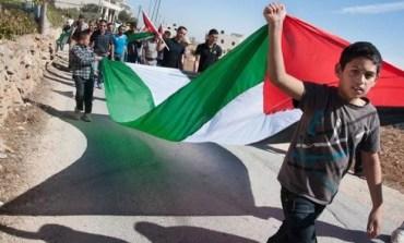 Um chamado à solidariedade ao povo palestino