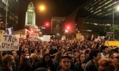 A Califórnia se prepara para mobilizações massivas contra Trump