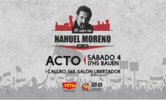 No dia 25 de janeiro completam-se 30 anos sem Moreno