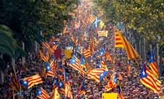 A Catalunha em um ano decisivo