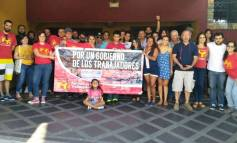 Partido dos Trabalhadores solicita oficialmente ao TSE sua inscrição como partido nacional